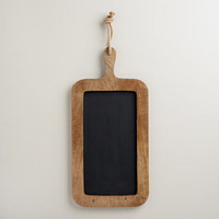 Cutting Board Chalkboard | World Market