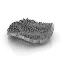 MGX by Materialise - Silver Honey by Arik Levy - Ldesign | Northern Icon