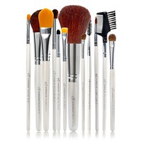 e.l.f. Essential Professional Complete Set of 12 Brushes from Glam at Lucky 21