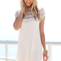 SABO SKIRT  Nirvana Lace Dress - $62.00