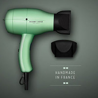 Pro Dryer 2000 (3piece) by Harry Josh Pro Tools | HairEnvy.com