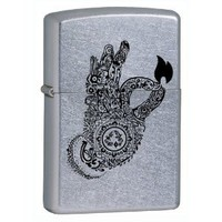 Amazon.com: Zippo Hand Pocket Lighter: Sports & Outdoors
