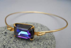 Us Trendy Store - Helio Glow Bangle by Boheme