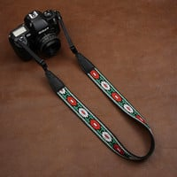 DSLR Camera Strap - Nikon Camera Strap - Canon Camera Strap