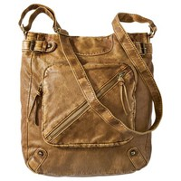 Mossimo Supply Co. Cereal Box Tote Handbag - Brown