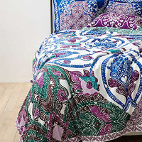 Anthropologie - Isla Duvet