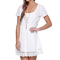 Volcom Little Dove Dress at PacSun.com