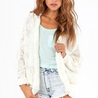 Come Again Cardigan $54