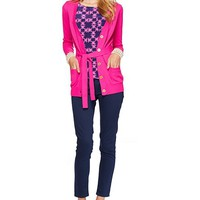 Jocelyn Cardigan - Lilly Pulitzer
