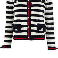 Oasis Shop | Navy Adelais Cardigan | Womens Fashion Clothing | Oasis Stores UK