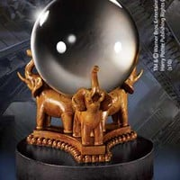 The Noble Collection: The Divination Crystal Ball
