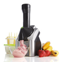 Yonanas Frozen Treat Maker at Brookstone—Buy Now!