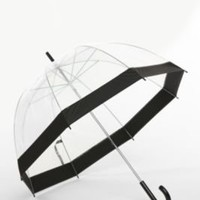 Bubble Umbrella in Black, Pink, Red, Grey, Blue, Orange and Bright Blue