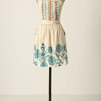 Dotty Match Apron?-?Anthropologie.com