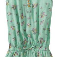 O'Neill Girls 7-16 Wildflower Printed Romper
