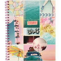 a4 campus notebook