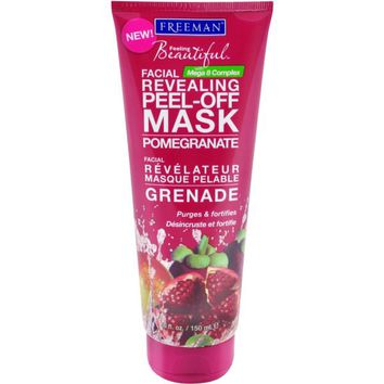 Feeling Beautiful Facial Revealing Peel-Off Mask