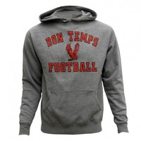 True Blood Bon Temps Football Hoodie