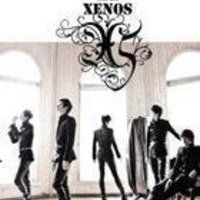 YESASIA: X-5 Single Album Vol. 1 - Xenos CD - X-5, Loen Entertainment - Korean Music - Free Shipping - North America Site