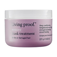 Living Proof Restore Mask Treatment: Hair & Scalp Treatments | Sephora