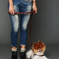 Paco Womens Berlin Studded Leash
