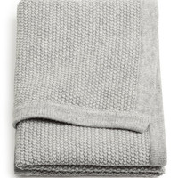 H&M - Knit Baby Blanket -