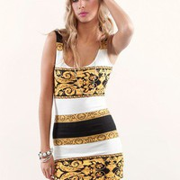 MinkPink Donatella Dress | Shop Body-Con Dresses at MessesOfDresses.com