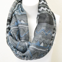 High Elevations Scarf