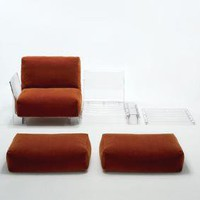 DesignShop UK - Sofas - Pop ( cotton fabric, 2 seater )