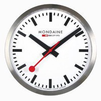DesignShop UK - Clocks - Official Railways Clock