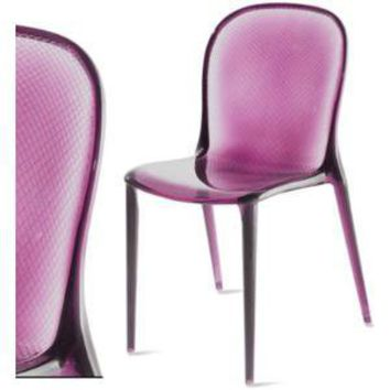 DesignShop UK - Dining Chairs - Thalya-pack of 2