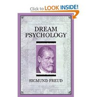 Dream Psychology [Paperback]