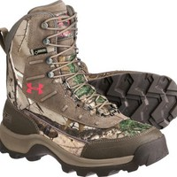 Under Armour® Women's Brow Tine     800-Gram Hunting Boots