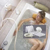Conair Thermal Spa Bath Mat Massager