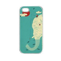 Hot Personalized Elephant for Iphone 4/4s