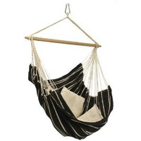 Amazonas Brazil Hanging Chair- Mocha