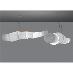 Noto Suspension Lamp By Michele De Lucchi For Artemide - Artemide - Michele De Lucchi - Home Furnishings - Unica Home