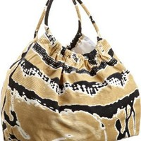 Echo Design Women's Surf's Up Beach Sack