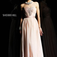 Sherri Hill 1902 Dress - MissesDressy.com
