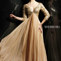 Sherri Hill 2963 Dress - MissesDressy.com