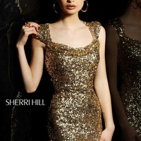 Sherri Hill 1611 Dress - MissesDressy.com
