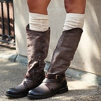A.S.98  Wakefield Tall Boot at Free People Clothing Boutique