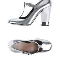 Barbara bui Women - Footwear - Closed-toe slip-ons Barbara bui on YOOX