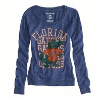Florida Vintage Long Sleeve T-Shirt | American Eagle Outfitters