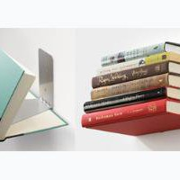 Outta Sight Conceal Book Shelf available at Delight.com