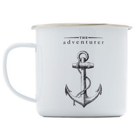 Anchor the Call Mug | Mod Retro Vintage Kitchen | ModCloth.com