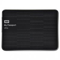 WD My Passport Ultra 1TB Portable External Hard Drive USB 3.0 with Auto and Cloud Backup - Black (WDBZFP0010BBK-NESN):Amazon:Computers & Accessories