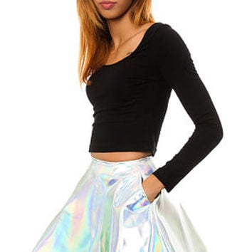 The Gammaray Skirt