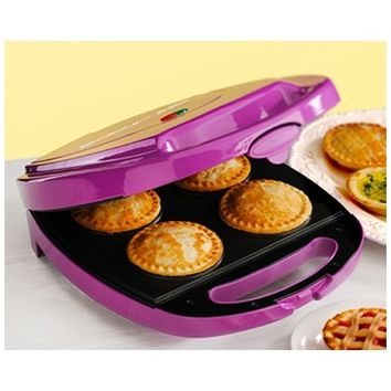 Babycakes Pie Maker - Mini Pie Machine - Baby Cakes PM-44