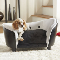 Ultra Plush Snuggle Pet Bed